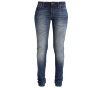 LIN Jeans Skinny Fit navy mist