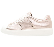 LUNE Sneaker low copper