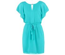 Freizeitkleid turquoise