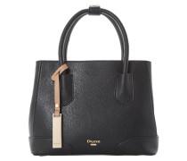 DIPLEY - Handtasche - black