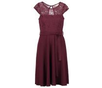 BILLIE AND BLOSSOM Cocktailkleid / festliches Kleid red