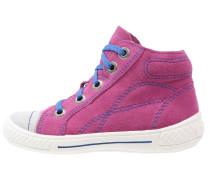 TENSY Sneaker high dahlia