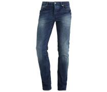 HAMMON - Jeans Slim Fit - blue denim