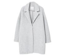 QUORUM - Wollmantel / klassischer Mantel - grey