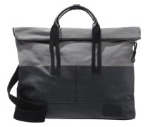Shopping Bag grey/black
