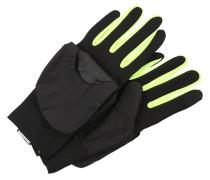 VAPOR 2.0 Fingerhandschuh black/volt/silver