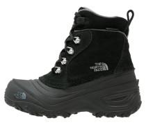 CHILKAT Snowboot / Winterstiefel tnf black/zinc grey