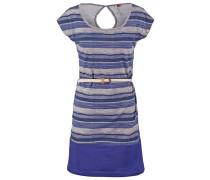SOHO Jerseykleid royal blue