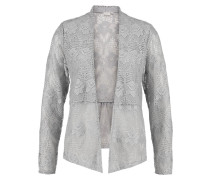 LIANNA - Strickjacke - clear grey