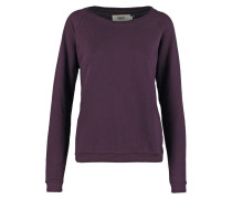 PICTON Sweatshirt plum