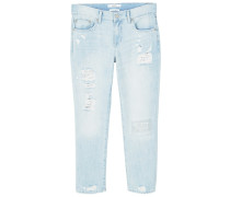 ECOCIGAR - Jeans Relaxed Fit - light blue