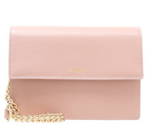ALBACETE Umhängetasche rosa chintz