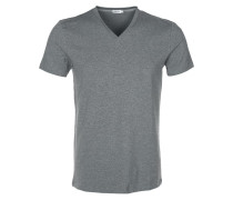 TShirt basic grey melange