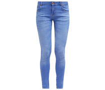 GROUPIE Jeans Slim Fit blue
