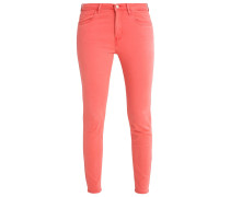 Jeans Skinny Fit spiced coral