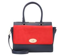 Handtasche navy blue