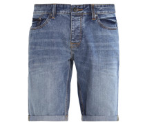 Jeans Shorts - salty wash