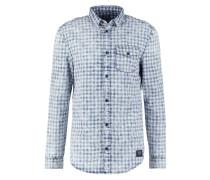 Hemd blue/off white