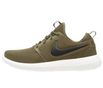 ROSHE TWO Sneaker low iguana/black/sail/volt