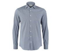 NORWICH SLIM FIT Businesshemd riviera blue