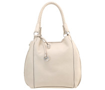 PADUA Shopping Bag beige