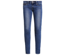 REVEL LOW DEMI SKINNY Jeans Slim Fit raven blue