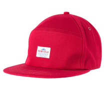 SANDOWN Cap red