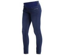 LEIGH - Jeans Slim Fit - darkstone