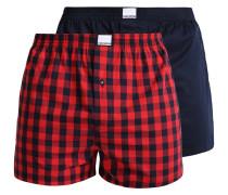 2 PACK - Boxershorts - red medium