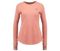 THERMAL Langarmshirt pink blush