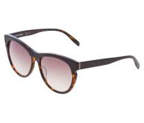 Sonnenbrille black tortoise