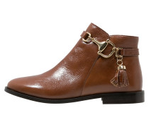 DOTAL Ankle Boot cognac
