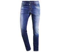 Jeans Slim Fit blue denim