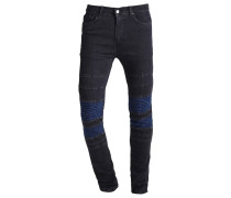 CORRUPT - Jeans Slim Fit - dot wash