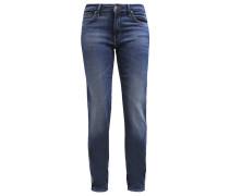 MARION STRAIGHT - Jeans Straight Leg - night sky