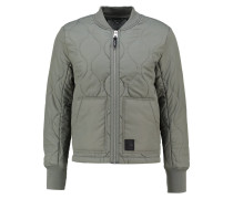 TROUBLE Bomberjacke elephant grey
