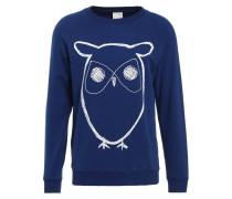 BIG OWL - Sweatshirt - limoges