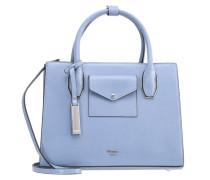 DERTINA - Handtasche - blue