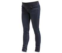 HOLLY Jeans Slim Fit navy