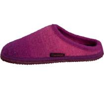 NOTZEN Hausschuh violet