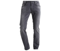 HOLLYWOOD - Jeans Straight Leg - escape wash