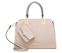 DINIDILLIER Handtasche taupe synthetic