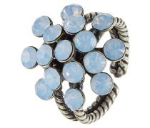 MAGIC FIREBALL - Ring - light blue