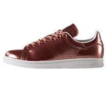 STAN SMITH - Sneaker low - copper metallic/footwear white