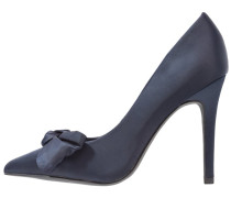 SOLA High Heel Pumps navy