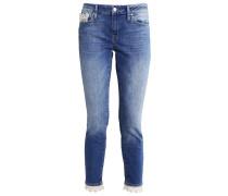 ADRIANA Jeans Slim Fit blue