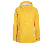 BAYLEIGH Regenjacke / wasserabweisende Jacke glowlight