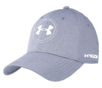 TOUR - Cap - graphite/white