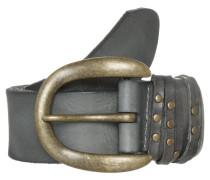 Gürtel grey