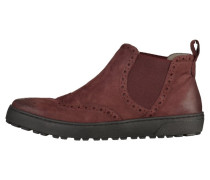 Ankle Boot barolo